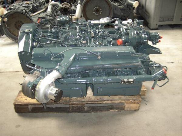 motor para DAF LT 210 tractora