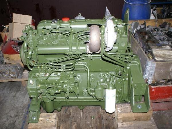motor para DAF NS 133 L otros maquinaria de construcción