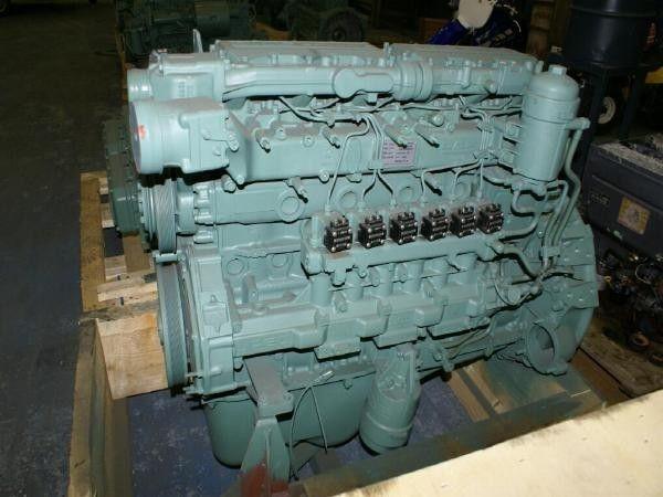 motor para DAF PE 183 C tractora