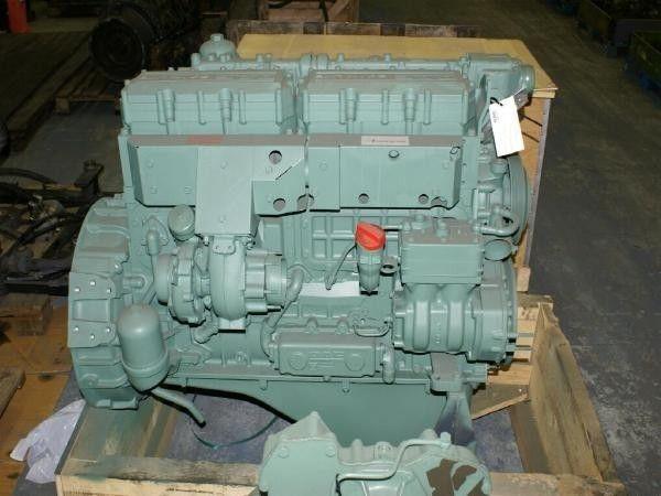 motor para DAF PE 183 C1 otros maquinaria de construcción