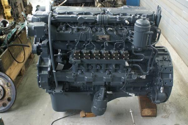 motor para DAF PE 235 C otros maquinaria de construcción