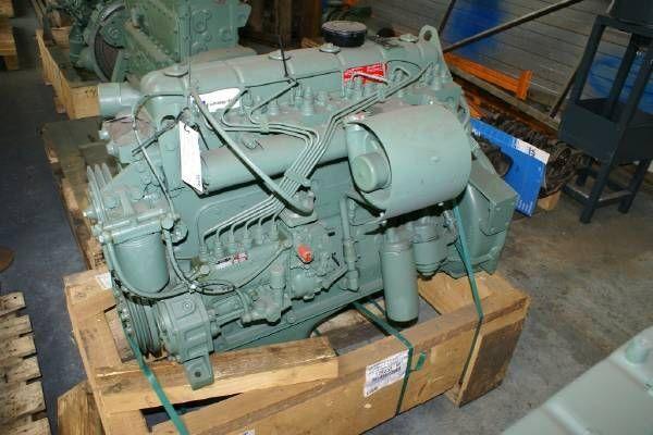 motor para DAF RECONDITIONED ENGINES otros maquinaria de construcción