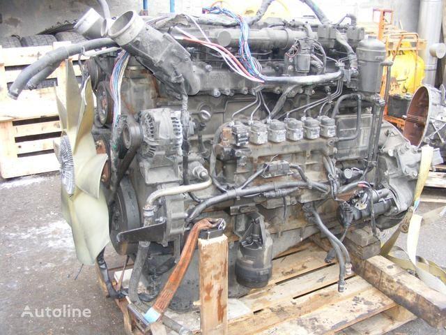 motor para DAF motor XF95 430/480 HP camión