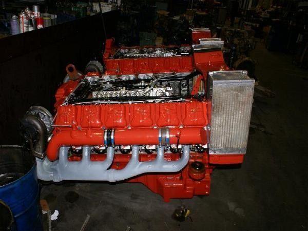 motor para DEUTZ BF12L513C otros maquinaria de construcción