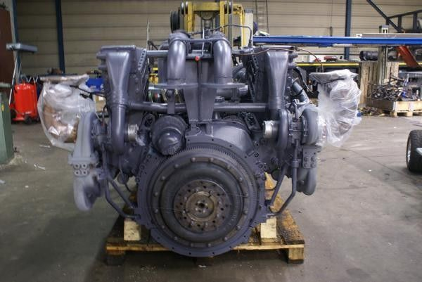 motor para DEUTZ BF12M716 otros maquinaria de construcción