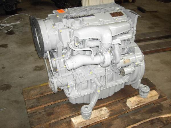 motor para DEUTZ BF4L1011 cargadora de ruedas