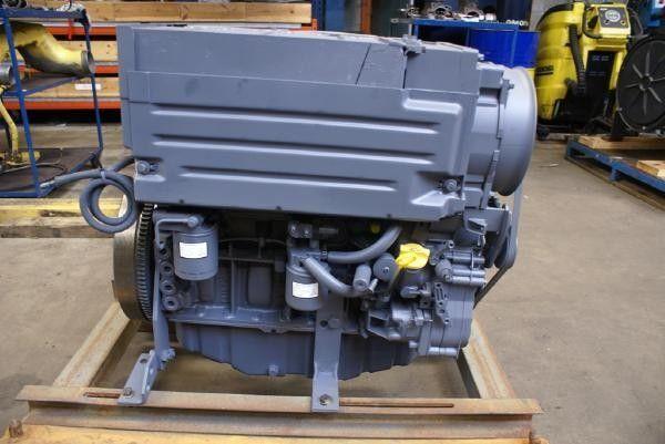 motor para DEUTZ BF4L2011 otros maquinaria de construcción