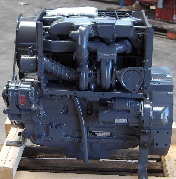motor para DEUTZ BF4L913 generador