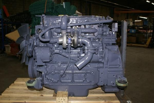 motor para DEUTZ BF4M1012 otros maquinaria de construcción