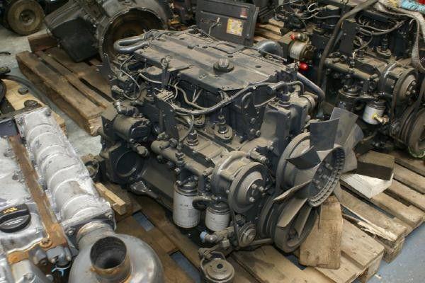 motor para DEUTZ BF4M1012E otros maquinaria de construcción
