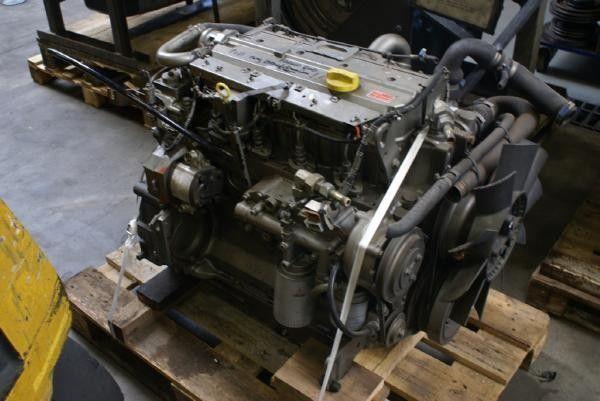 motor para DEUTZ BF4M1012EC otros maquinaria de construcción