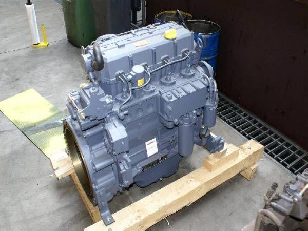 motor para DEUTZ BF4M1013EC otros maquinaria de construcción