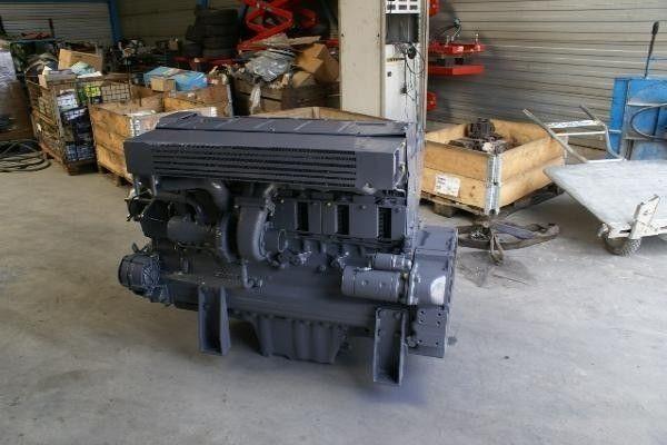 motor para DEUTZ BF6L513RC otros maquinaria de construcción