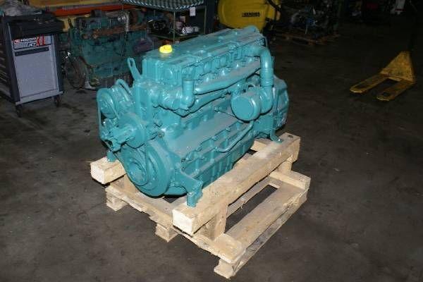 motor para DEUTZ BF6M1013 otros maquinaria de construcción