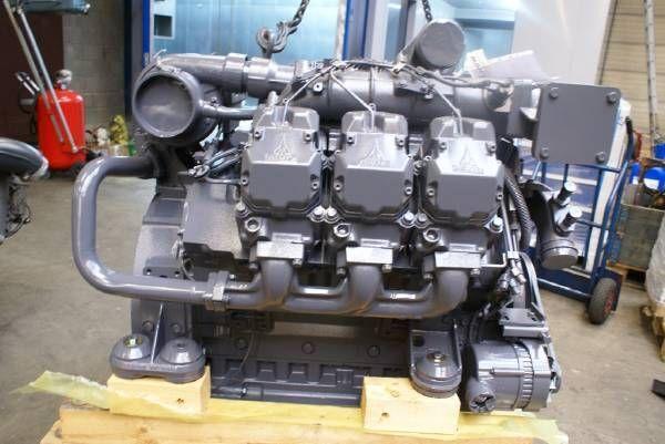 motor para DEUTZ BF6M1015 otros maquinaria de construcción