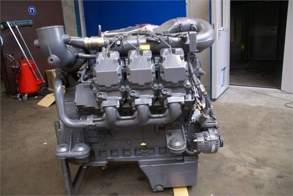 motor para DEUTZ BF6M1015C otros maquinaria de construcción
