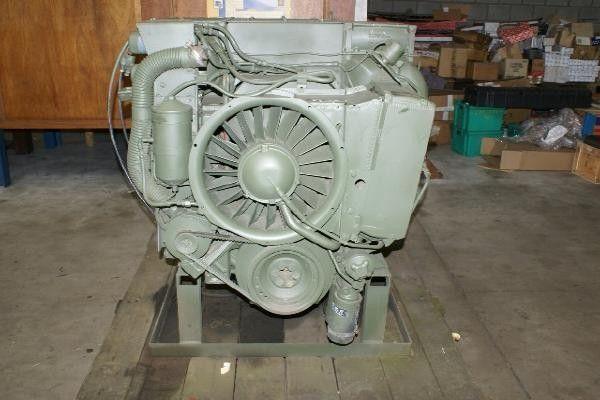 motor para DEUTZ BF8L413F otros maquinaria de construcción
