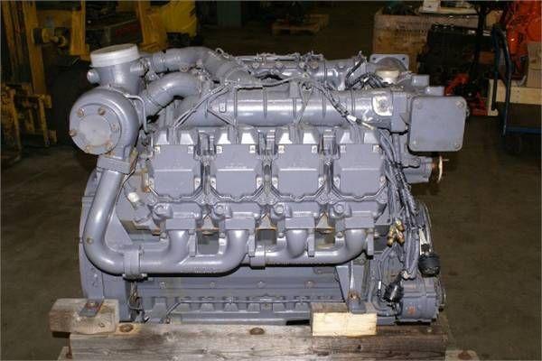 motor para DEUTZ BF8M1015 C otros maquinaria de construcción