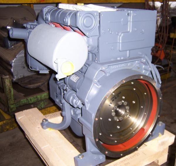 motor para DEUTZ F4L2011 otros maquinaria de construcción