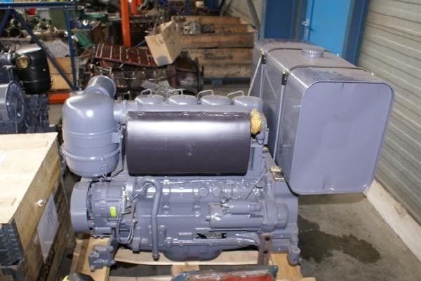 motor para DEUTZ F4L912 otros maquinaria de construcción