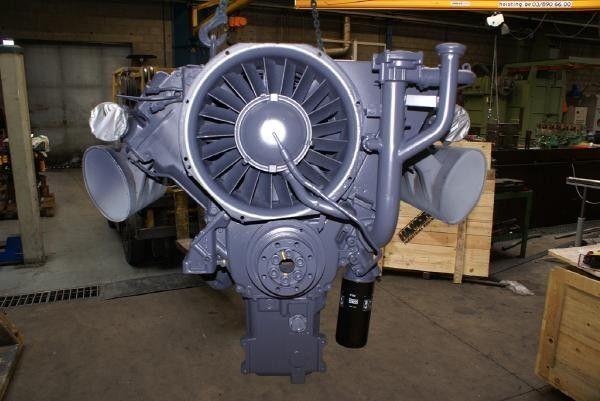 motor para DEUTZ F6L413 otros maquinaria de construcción