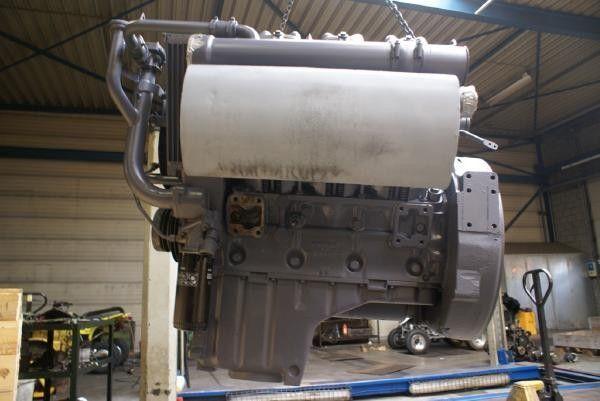 motor para DEUTZ F6L413F camión