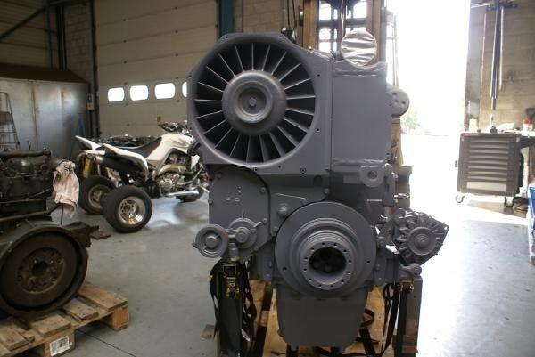 motor para DEUTZ F6L413FRW otros maquinaria de construcción