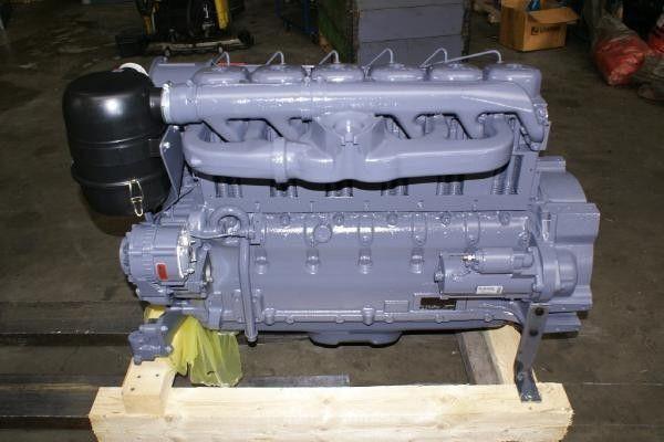 motor para DEUTZ F6L912 otros maquinaria de construcción