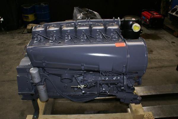 motor para DEUTZ F6L912D otros maquinaria de construcción
