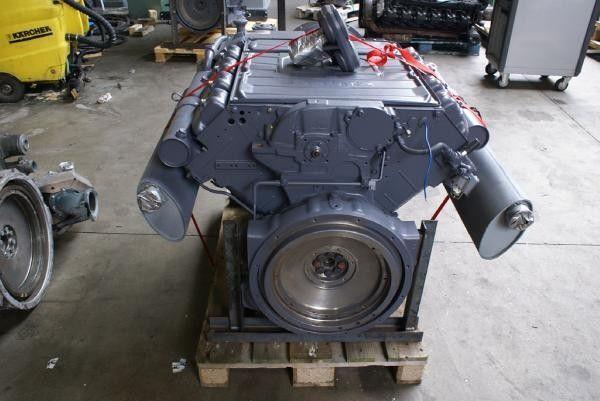 motor para DEUTZ F8L413FW otros maquinaria de construcción