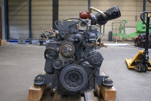 motor para DEUTZ TDC2012 L04 2V otros maquinaria de construcción