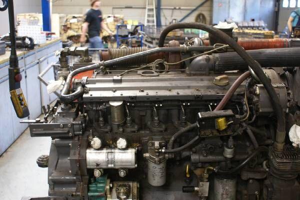 motor para DEUTZ USED ENGINES otros maquinaria de construcción