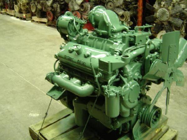 motor para Detroit 6V71 camión