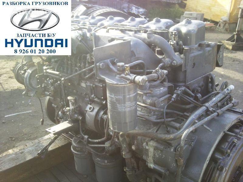 Mitsubishi D6AC motor para HYUNDAI HD GOLD camión