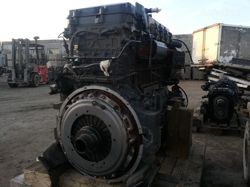 D6CB motor para HYUNDAI HD GOLD AERO UNIVERSE camión