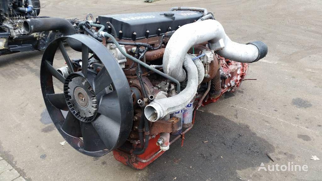 motor para IVECO CURSOR F3AE0681D camión