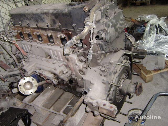 motor para IVECO Cursor camión