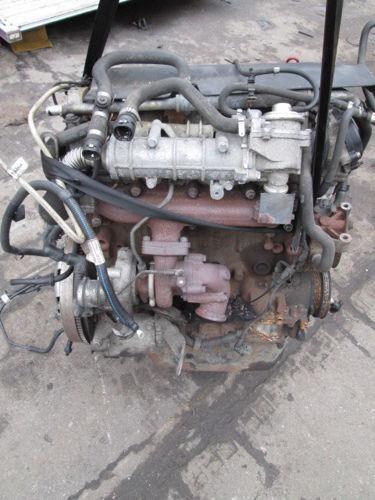 3.0 HPI motor para IVECO Daily