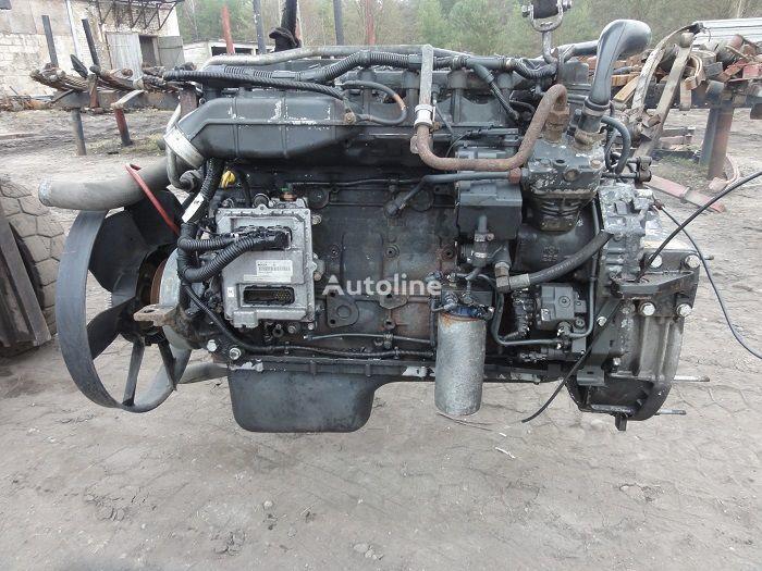Tector motor para IVECO EuroCargo camión