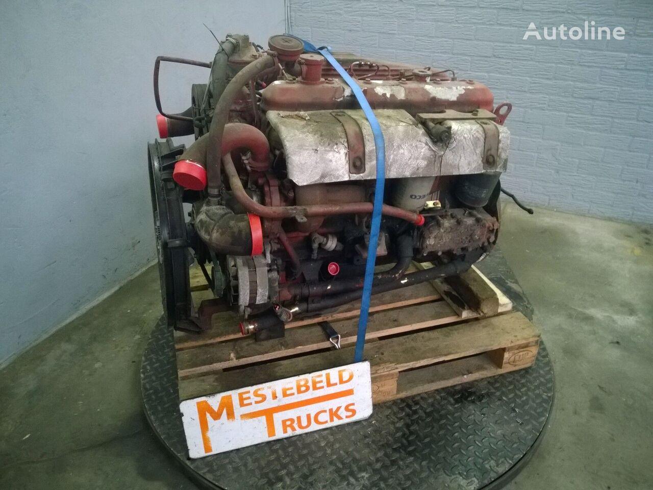 motor para IVECO Motor 8060.25 tractora