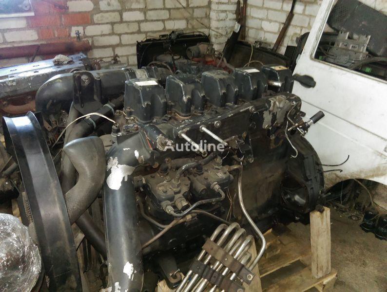MAN D2865LF21  Germanii garantiya motor para MAN tractora