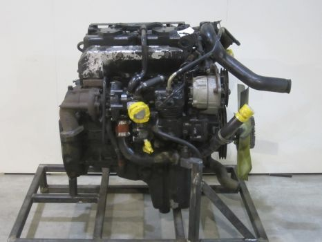 MAN D0824LFL01 motor para MAN tractora