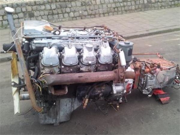 motor para MAN 18.256 camión