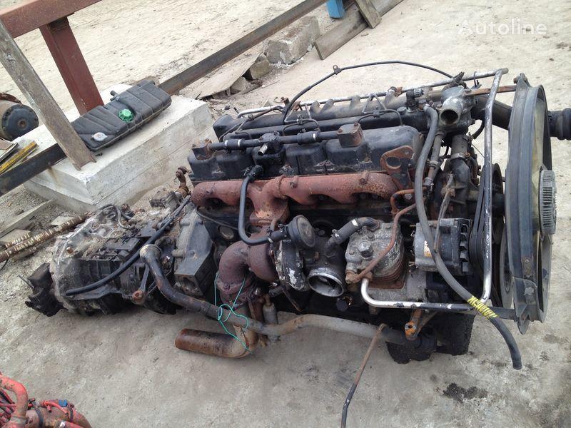 D0826LF07 iz Germanii garantiya motor para MAN 190 tractora