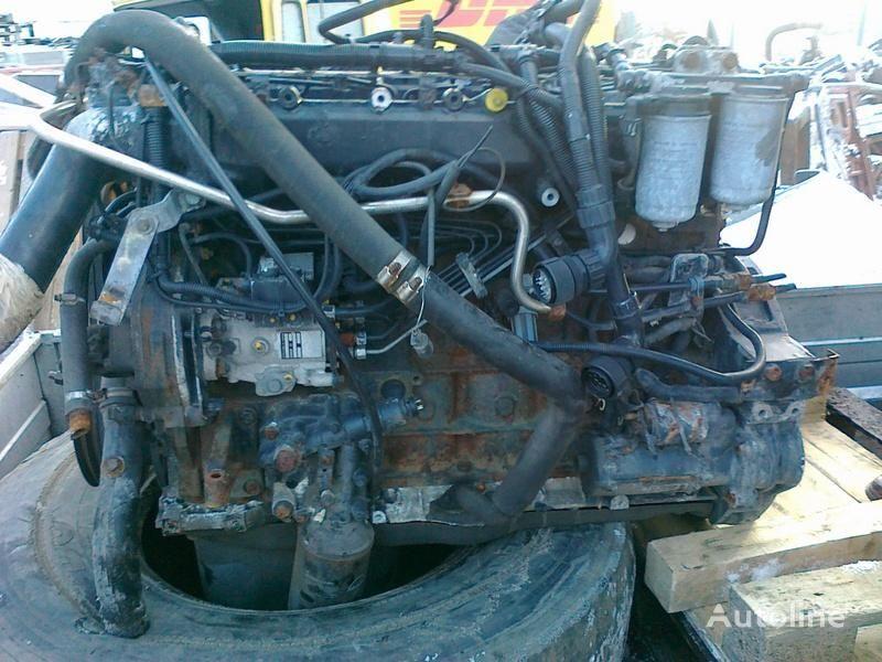 motor para MAN 284 280 KM D0836 netto 12000 zl camión