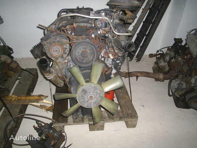 MAN D0824 motor para MAN 8.163 / 10.163 camión