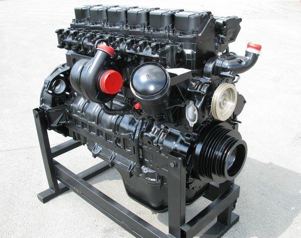 MAN D2866 motor para MAN ALL VERSIONS camión