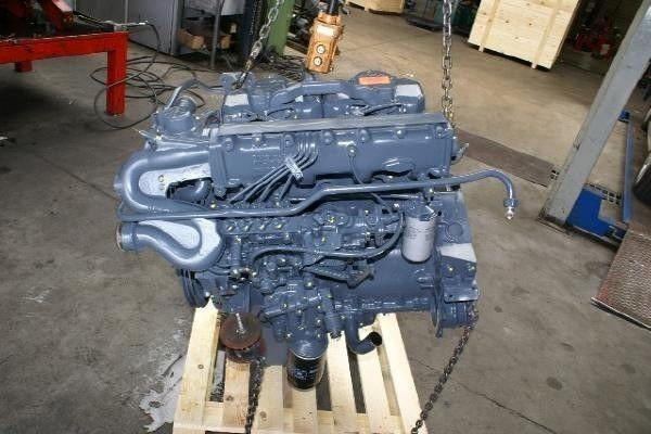 motor para MAN D0824 GF camión