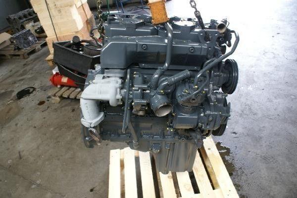 motor para MAN D0824 LF 01/3/4/5/6/7/8/9 otros maquinaria de construcción