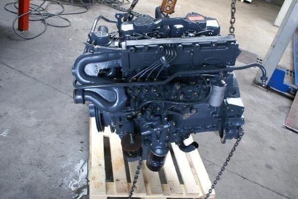 motor para MAN D0824 LFL 01/3/4/5/6/7/8/9 otros maquinaria de construcción